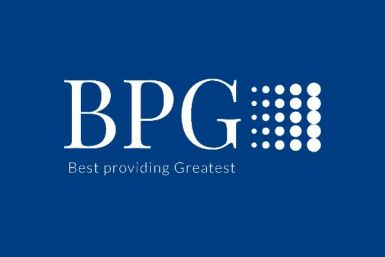 BPG INTRODUCTION